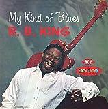 My Kind of Blues 1 : Crown Series