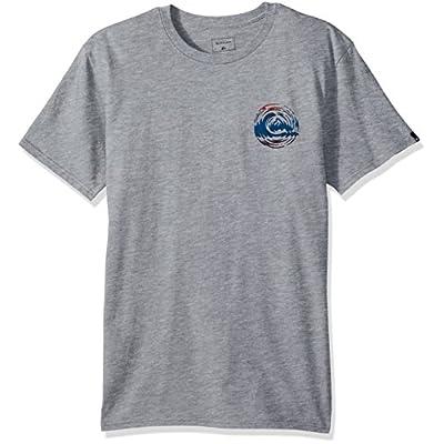 New Quiksilver Men's Elementary T-Shirt supplier