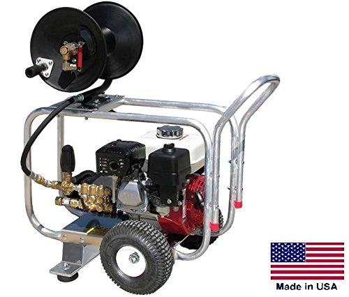 pressure cleaner 2700 psi - 9