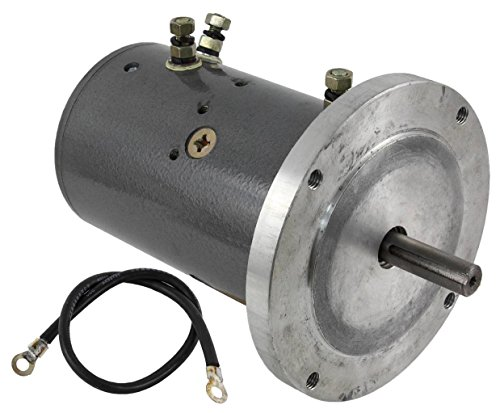 NEW Pump Winch MOTOR FITS Pacific Scientific Anchor Lifts, Lectrodyne Lobster Pot (Anchor Pot)
