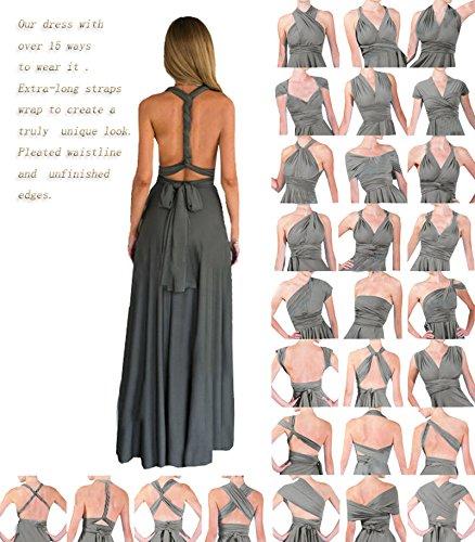 Schicke kleider ruckenfrei