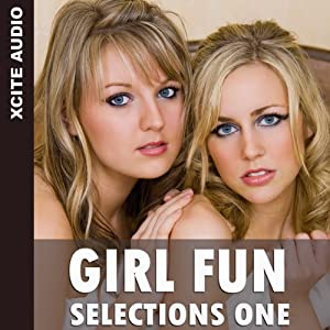 Girl Fun Selections One Audiobook