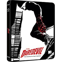 Marvel's Daredevil: The Complete First Season - Limited Edition Steelbook