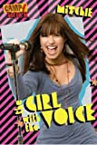 Posters: Camp Rock Poster - Mitchie, The Girl With The Voice (36 x 24 inches)