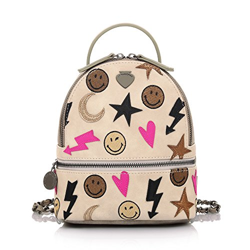 Borsa le Pandorine mini backpack happiness NEW COLLECTION AI 20178 (K)