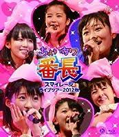 スマイレージ / ライブツアー2012秋 〜ちょいカワ番長〜の商品画像