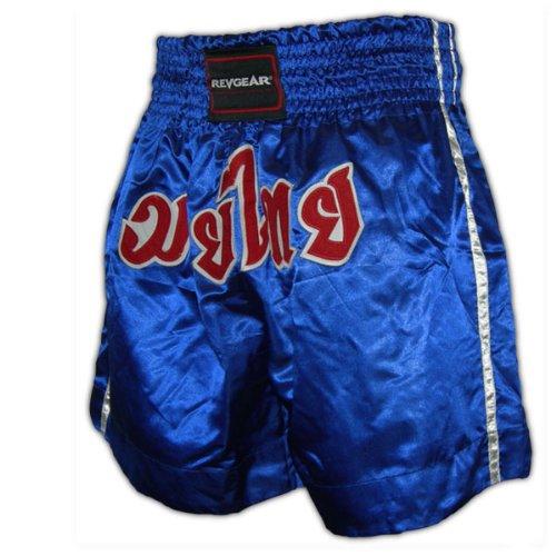 Revgear Muay Thai Shorts