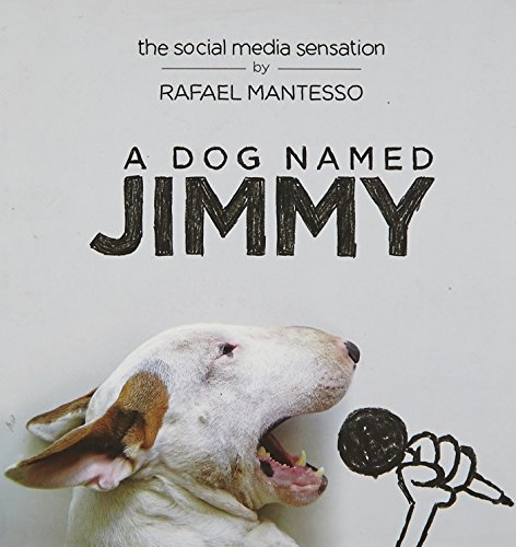 A Dog Named Jimmy: The Sexual Media Sensation