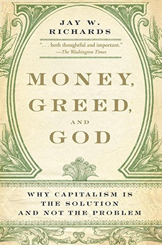 Image result for money greed and god