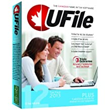 UFile 2013 for Windows 12/ ImpotExpert 2013 12 pour Windows