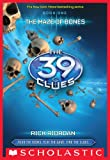 the 39 clues book one - The 39 Clues Book 1: The Maze of Bones