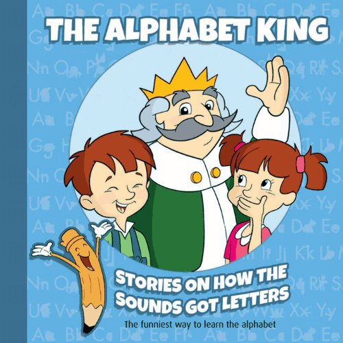 The Alphabet King By The Alphabet King On Amazon Music