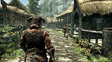 Skyrim - Special Edition: Amazon.es: Videojuegos