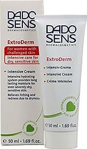 dado sens extroderm facial cream 50 ml skin care product sets beauty. Black Bedroom Furniture Sets. Home Design Ideas