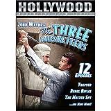 Adventure Classics V.8: The Three Musketeers