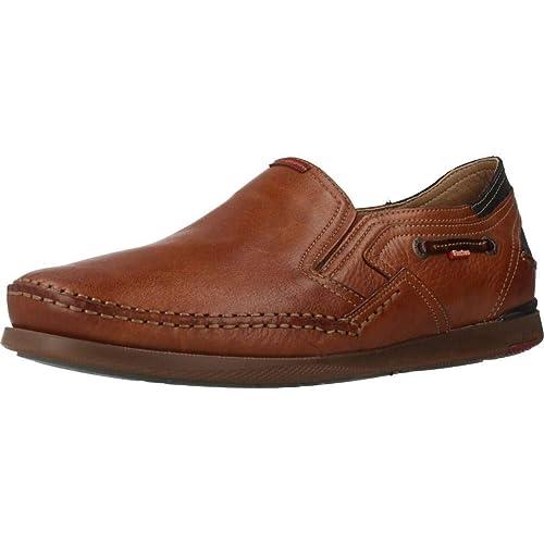 94b7895f Fluchos Mariner, Náuticos para Hombre: Amazon.es: Zapatos y complementos