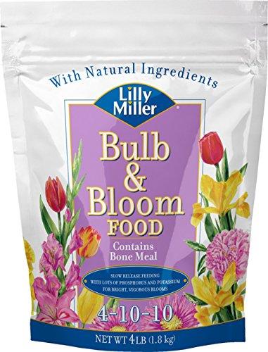 Lilly Miller Bulb & Bloom Food 4-10-10 - Food Bulb