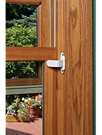 Window Locks Amp Latches Amazon Com