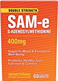 Cheap Puritan's Pride SAM-e 400 mg-60 Caplets