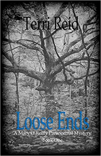 Amazon com: Loose Ends: A Mary O'Reilly Paranormal Mystery