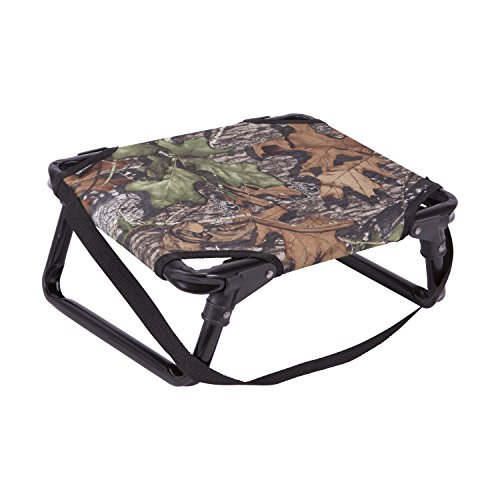 Allen Folding Turkey Stool, Mossy Oak Obsession by Allen