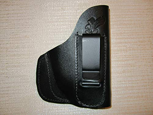 Braids Holsters Beretta Nano with lasermax Laser or Crimson Trace Laser IWB & Pocket Holster