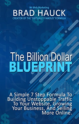 The billion dollar blueprint 7 steps to getting more business read this title for free and explore over 1 million titles thousands of audiobooks and current magazines with kindle unlimited malvernweather Images