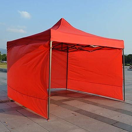 LYXMY Panel Lateral de glorieta Pa/ño Oxford Carpa Plegable Impermeable al Aire Libre para Bodas Fiesta de jard/ín,Solo Panel Lateral Carpa de Exterior Gazebo con Paneles Laterales