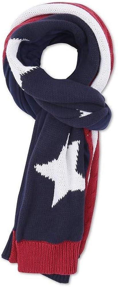 Tommy Hilfiger Americana Knit Bufanda Hombre AM0AM05419 0F7 Americana