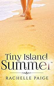 Tiny Island Summer (True North Book 2)