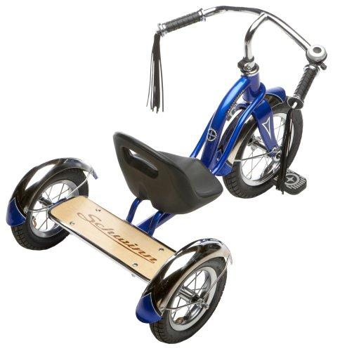 Review Schwinn Roadster 12-Inch Trike