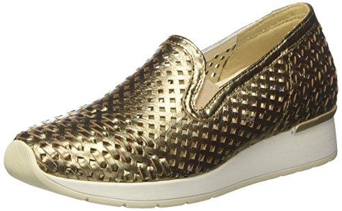 MELLUSO Collo Basso Sneaker R20006 Donna a q0zWxaUw04