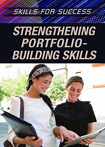 Download Strengthening Portfolio-Building Skills (Skills for Success) PDF