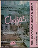 Charas, the Improbable Dome Builders, Syeus Mottel, 0877494908