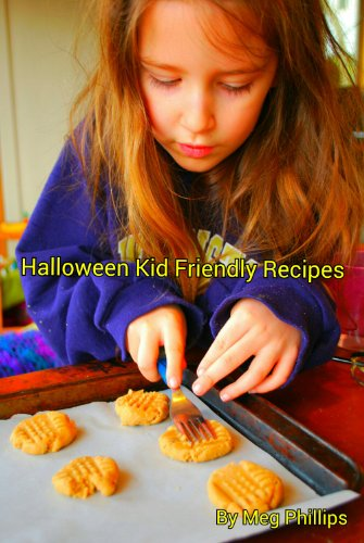 Halloween Kid Friendly -