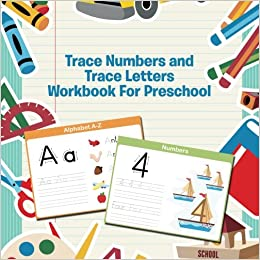 ^FULL^ Trace Numbers And Trace Letters Workbook For Preschool. software Standard ticket direct Trames 51zAUsfZkzL._SX258_BO1,204,203,200_
