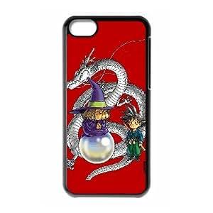 DragonBall For iPhone 5C Csae phone Case SF163800