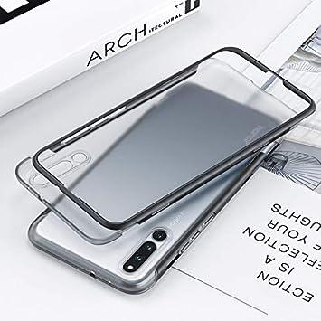 Custodia® Arduo Proteger Protección Completa Funda para Huawei ...