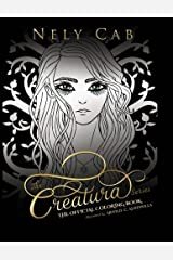 The Creatura Series Official Coloring Book Paperback