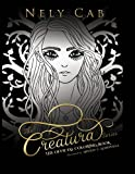 The Creatura Series Official Coloring Book
