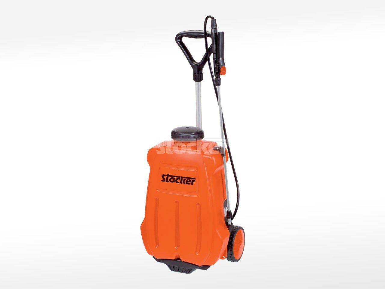 Pumpe A Elektrische Rucksack Stoker