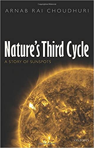 Nature 39:s Third Cycle: A Story of Sunspots