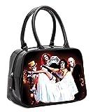 Rocky Horror Picture Show Cast Bowler Handbag