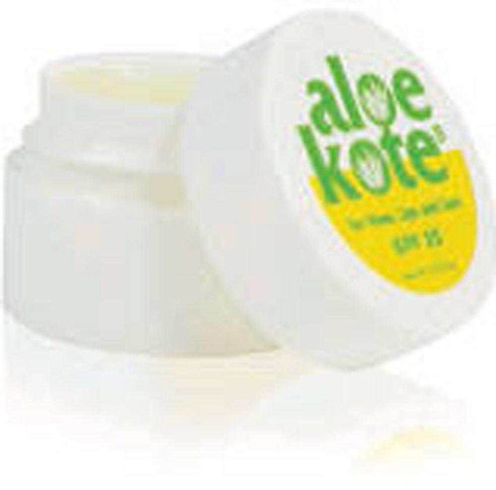Aloe bis Aloe Kote Desinfektionsmittel LSF 25