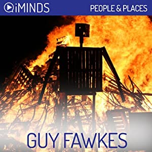 Guy Fawkes Audiobook