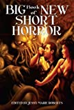 img - for Big Book of New Short Horror by Michael McClung (2011-09-20) book / textbook / text book