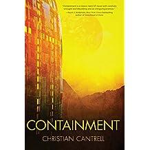 Containment (Children of Occam Book 1)