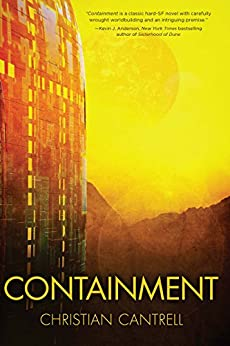 Containment (Children of Occam Book 1) by [Cantrell, Christian]