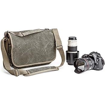 852c0be6d27d Amazon.com   Think Tank Photo Retrospective 20 Shoulder Bag - Black ...