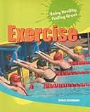 Exercise, Robyn Hardyman, 1615323740